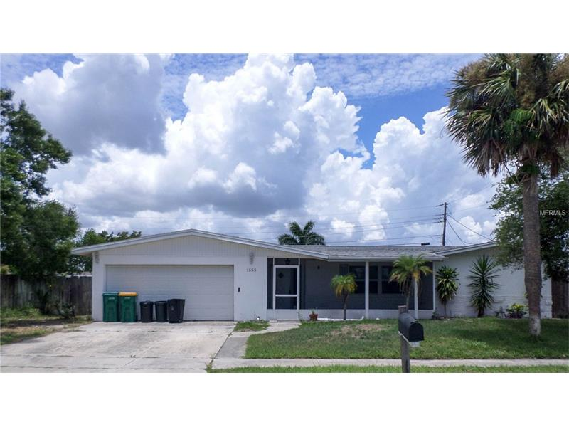 1555 MERCURY STREET, MERRITT ISLAND, FL 32953