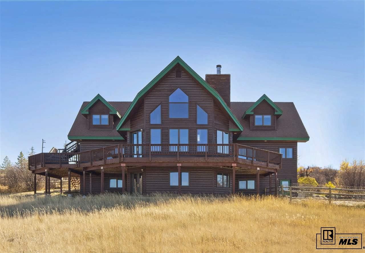 28630 Yellow Jacket Dr., Oak Creek, CO 80467