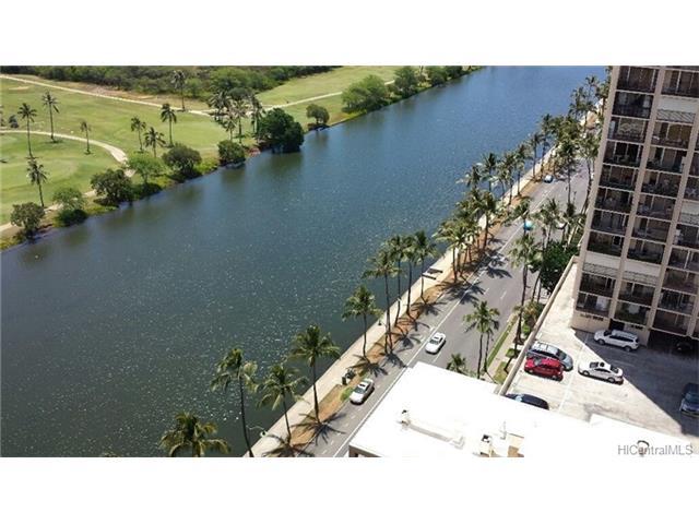 444 Nahua Street 1506, Honolulu, HI 96815