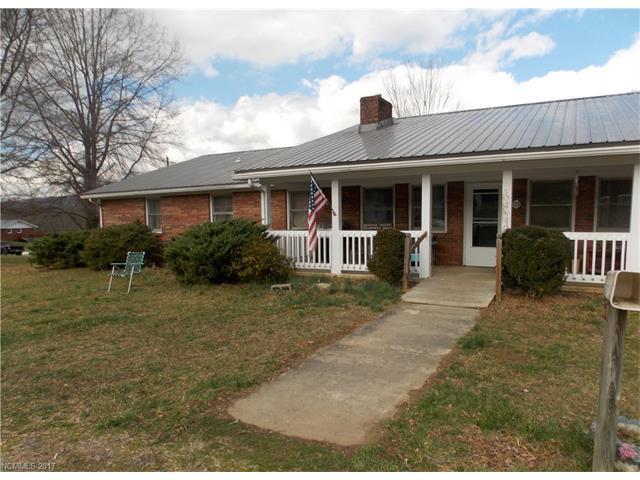630 Dillingham, Barnardsville, NC 28709
