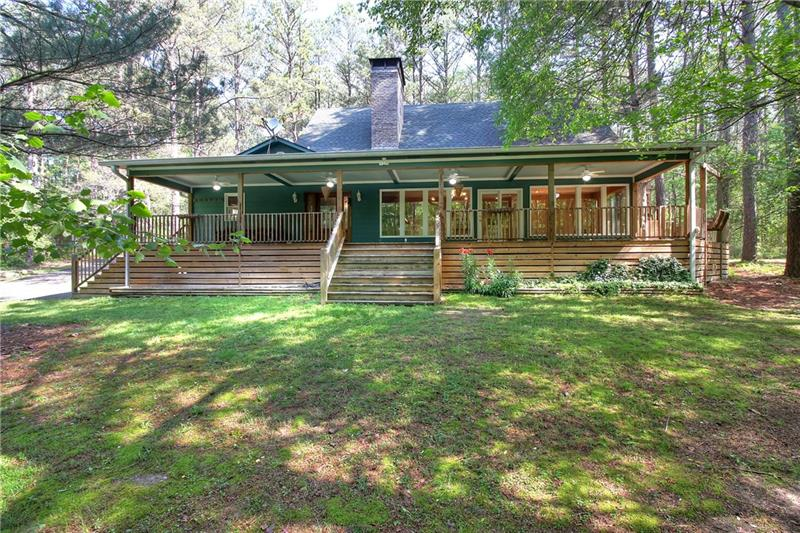 168 Williams Road, Taylorsville, GA 30178