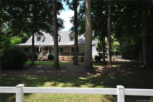 13801 Maple Hollow Lane, Mint Hill, NC 28227
