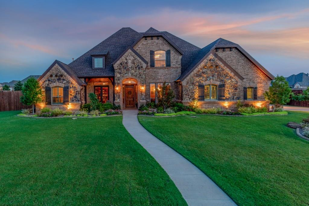 301 Cactus Drive, Haslet, TX 76052