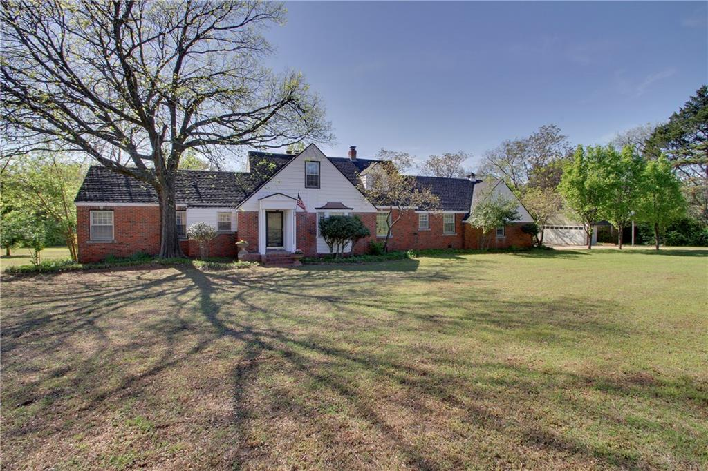 19 Oakwood Drive, Oklahoma City, OK 73121
