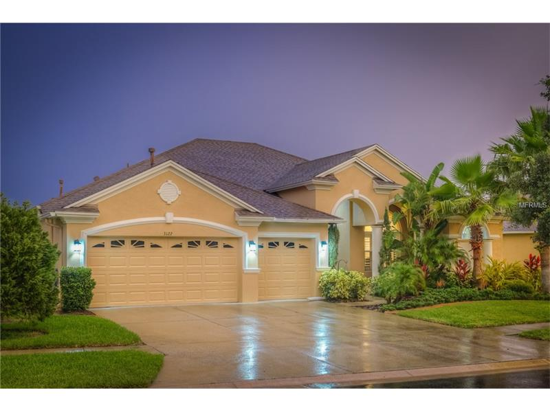 3122 MARBLE CREST DRIVE, LAND O LAKES, FL 34638