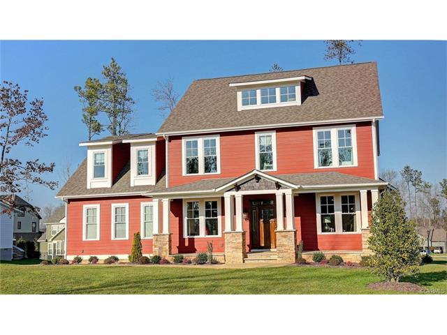 6261 Strongbow Drive, Moseley, VA 23120