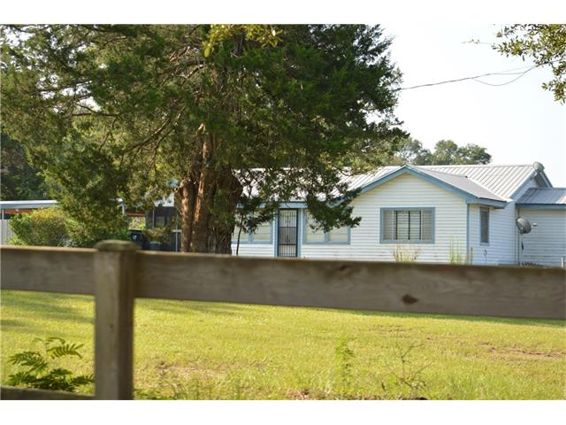 21370 BURDETTE LEE Road, Amite, LA 70422