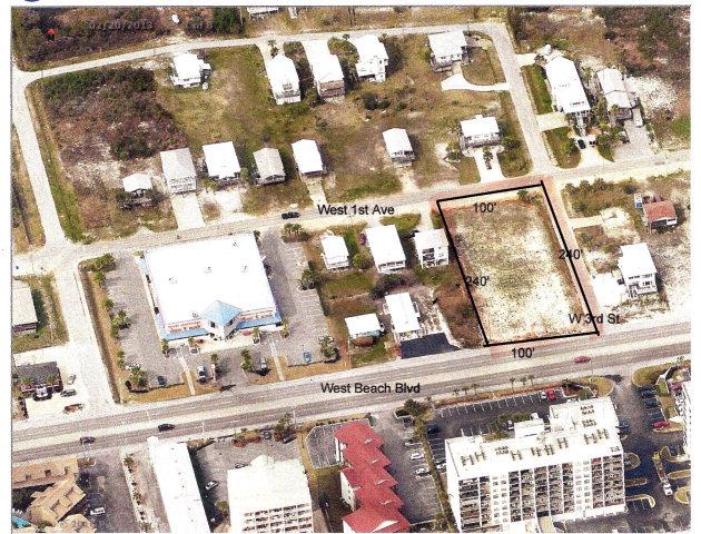 400 W Beach Blvd, Gulf Shores, AL 36542