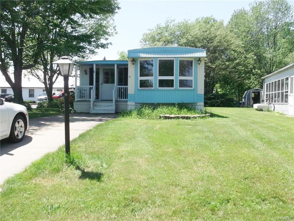 1059 Creekside Drive, Evans, NY 14047