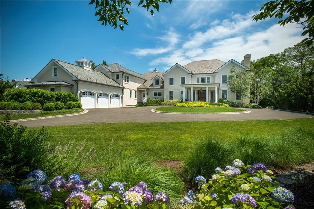 12 Indian Drive, Greenwich, CT 06870