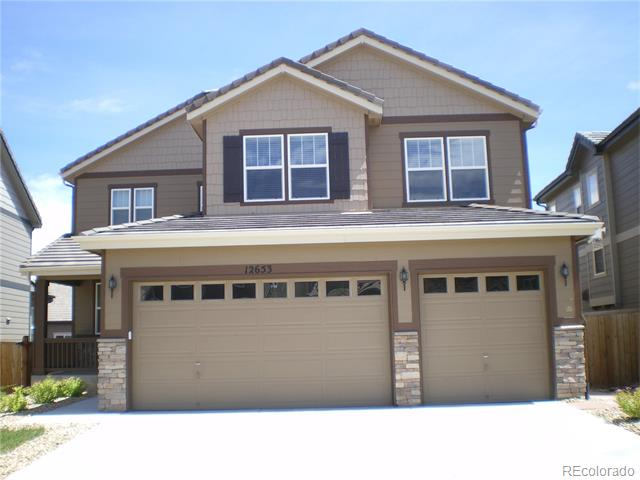 12653 Fisher Drive, Englewood, CO 80112