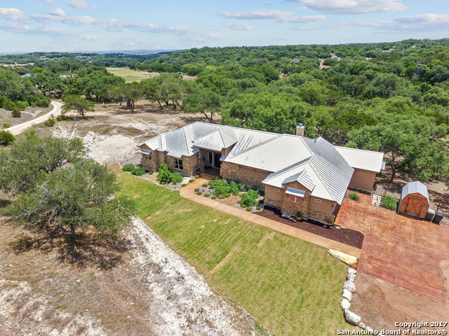 1668 Rebecca Ranch, Canyon Lake, TX 78133