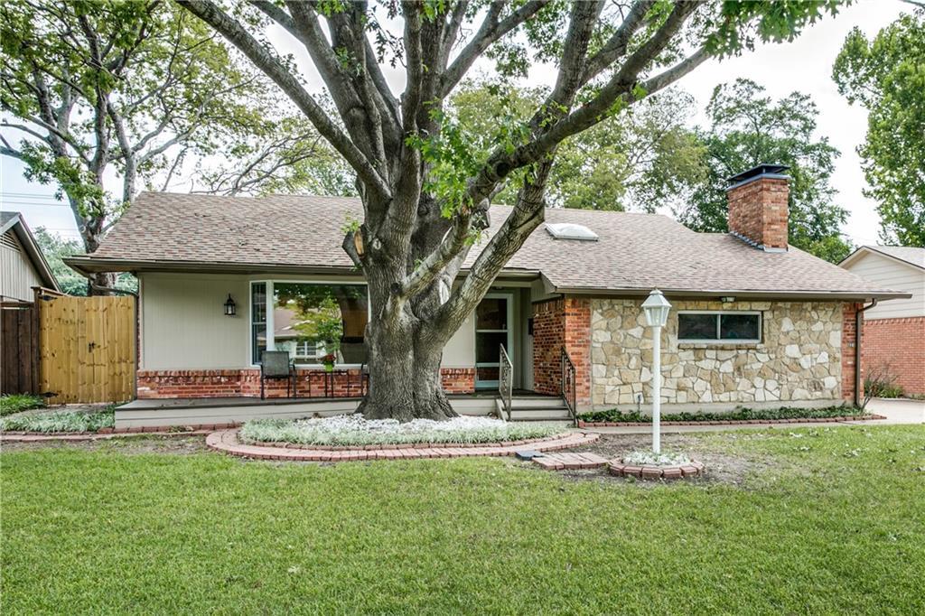 9616 Liptonshire Drive, Dallas, TX 75238