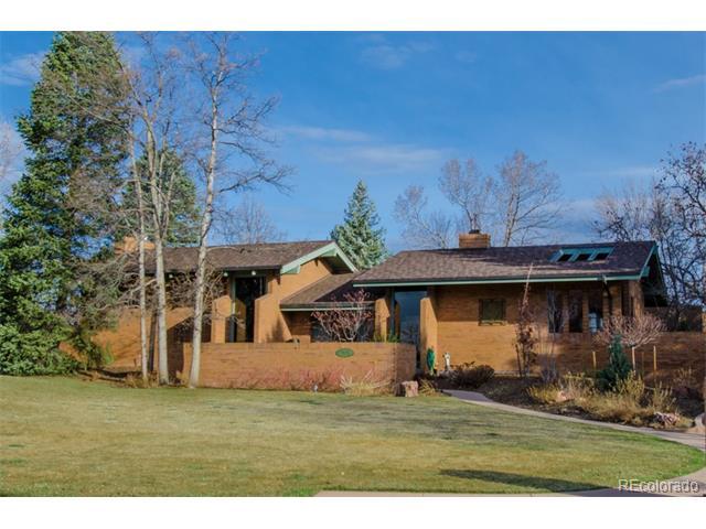 3535 W Wagon Trail Drive, Greeley, CO 80634