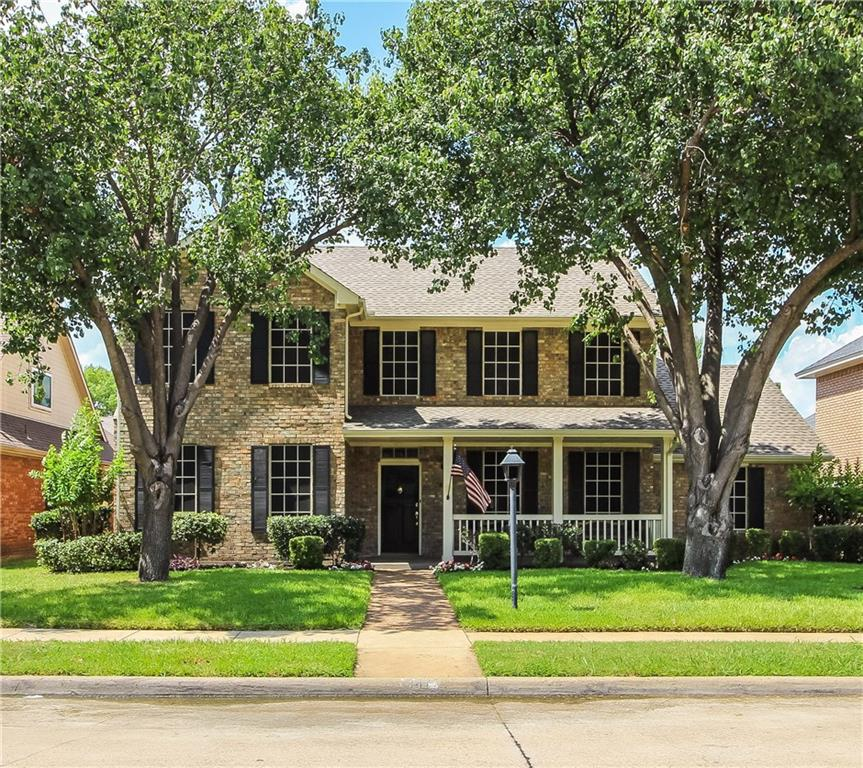 341 Clear Haven Drive, Coppell, TX 75019