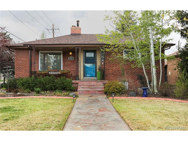 2901 Krameria Street, Denver, CO 80207