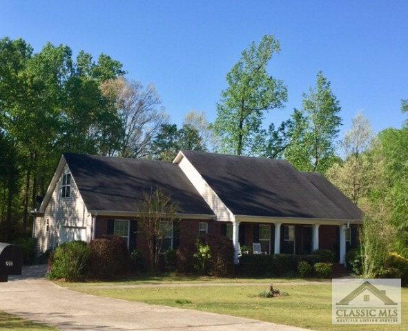 291 Summit Chase Drive, Jefferson, GA 30549