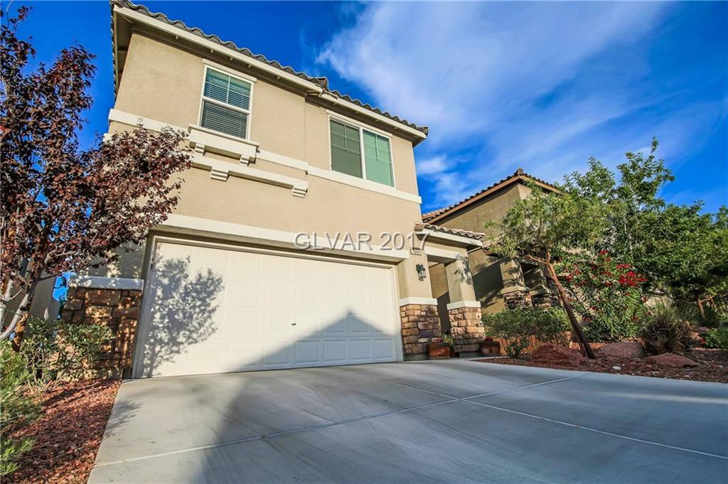 7640 HOUSTON PEAK Street, Las Vegas, NV 89166