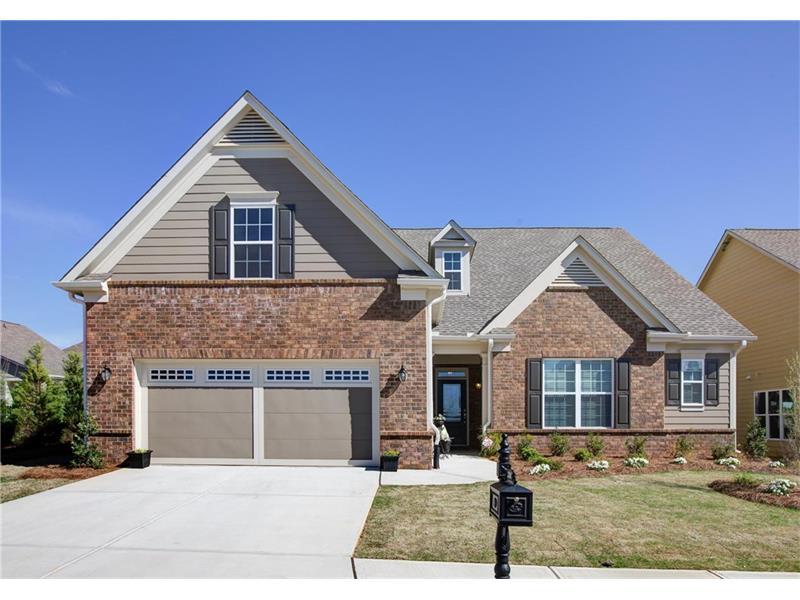 3707 SW Cypresswood Point, Gainesville, GA 30504