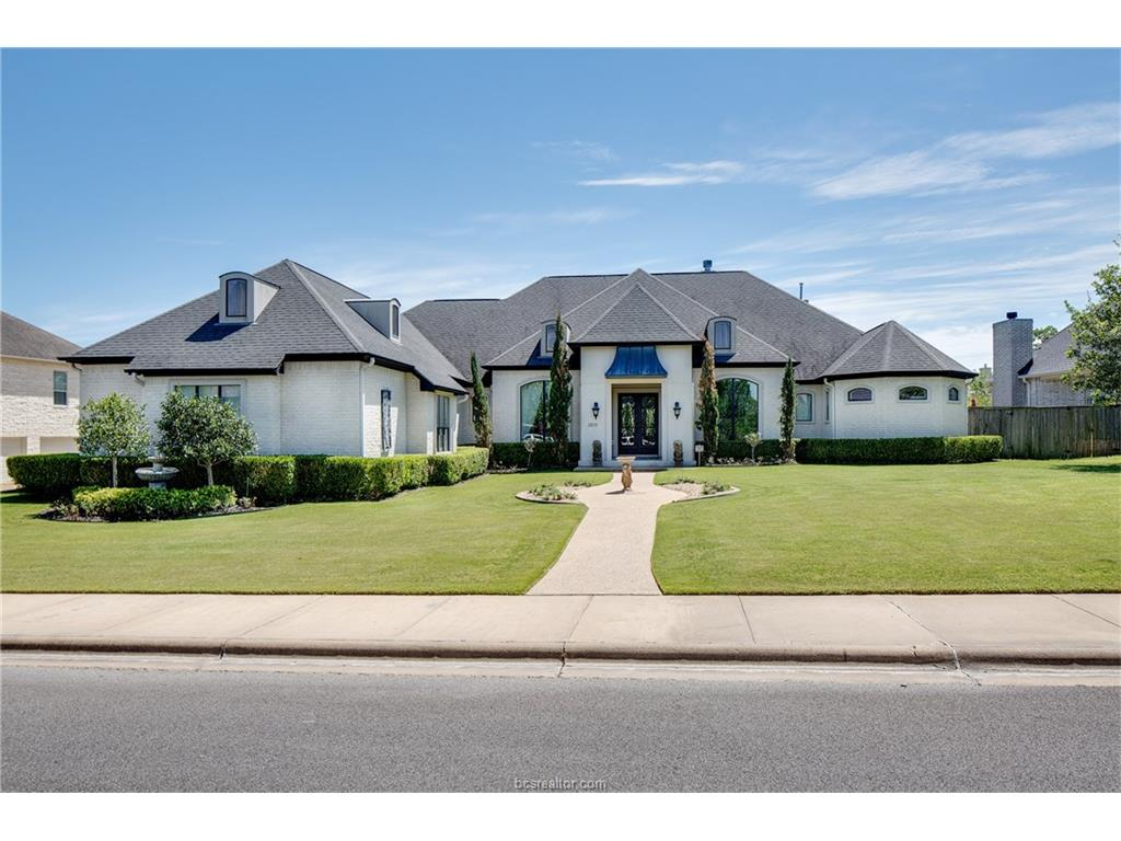 1106 Royal Adelade Drive, College Station, TX 77845