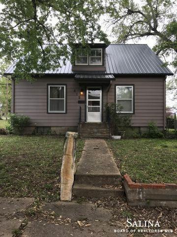 419 N Missouri Street, Ellsworth, KS 67439