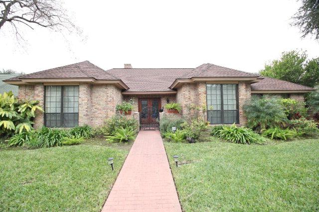 705 Wisteria Avenue, McAllen, TX 78504