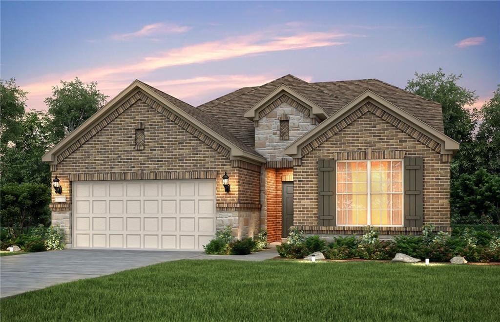 1741 Journey Forth Trail, St Paul, TX 75098