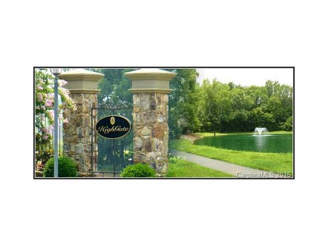 9033 Pine Laurel Drive 139, Weddington, NC 28104