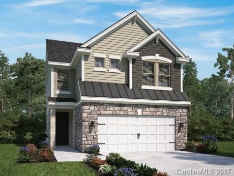 11635 Clems Branch Drive 40, Charlotte, NC 28277
