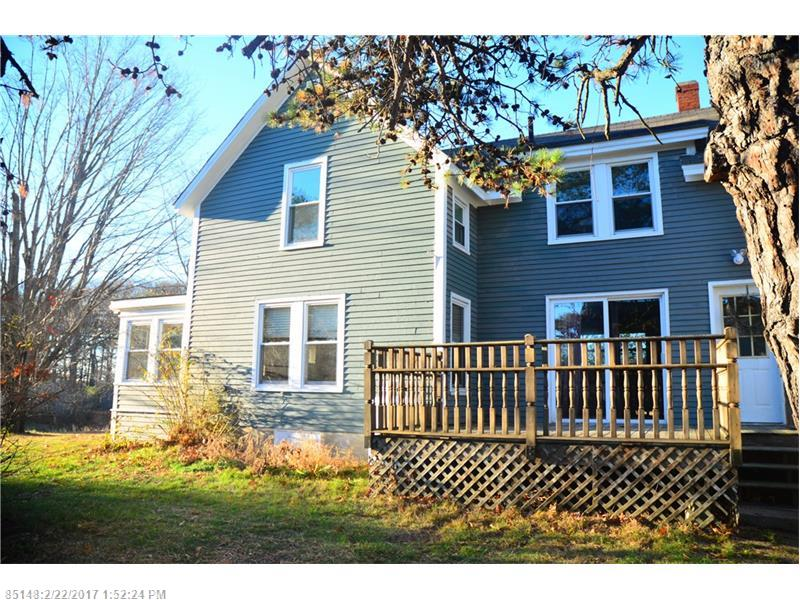 178 Pleasant Hill RD , Scarborough, ME 04074