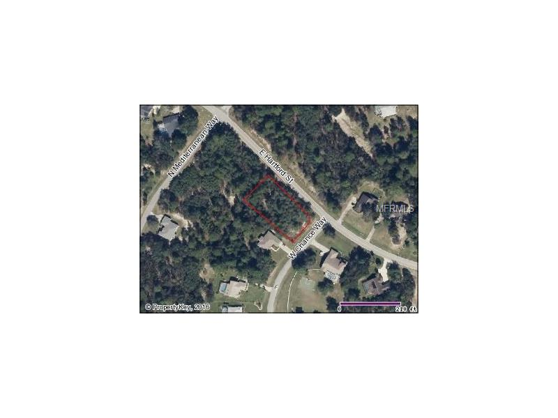 1358 N CHANCE WAY, INVERNESS, FL 34453