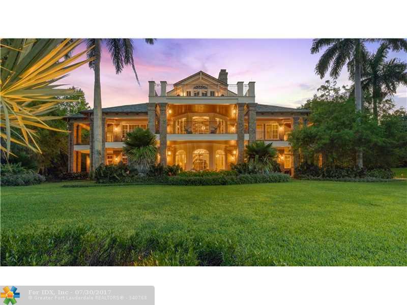1600 PONCE DE LEON DR, Fort Lauderdale, FL 33316