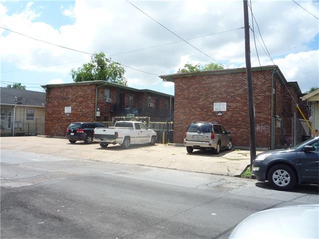 3020 BROADWAY Street, New Orleans, LA 70125