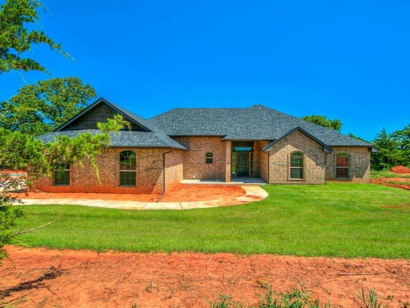 5754 Timberland Crossing, Guthrie, OK 73044