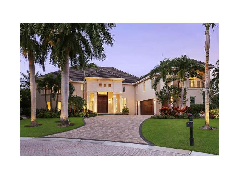 55 LIGHTHOUSE POINT DRIVE, LONGBOAT KEY, FL 34228