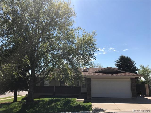 2195 S Deframe Street, Lakewood, CO 80228