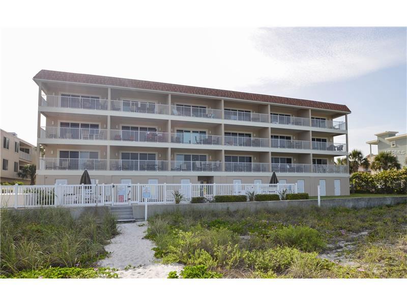 102 GULF BOULEVARD 406, INDIAN ROCKS BEACH, FL 33785