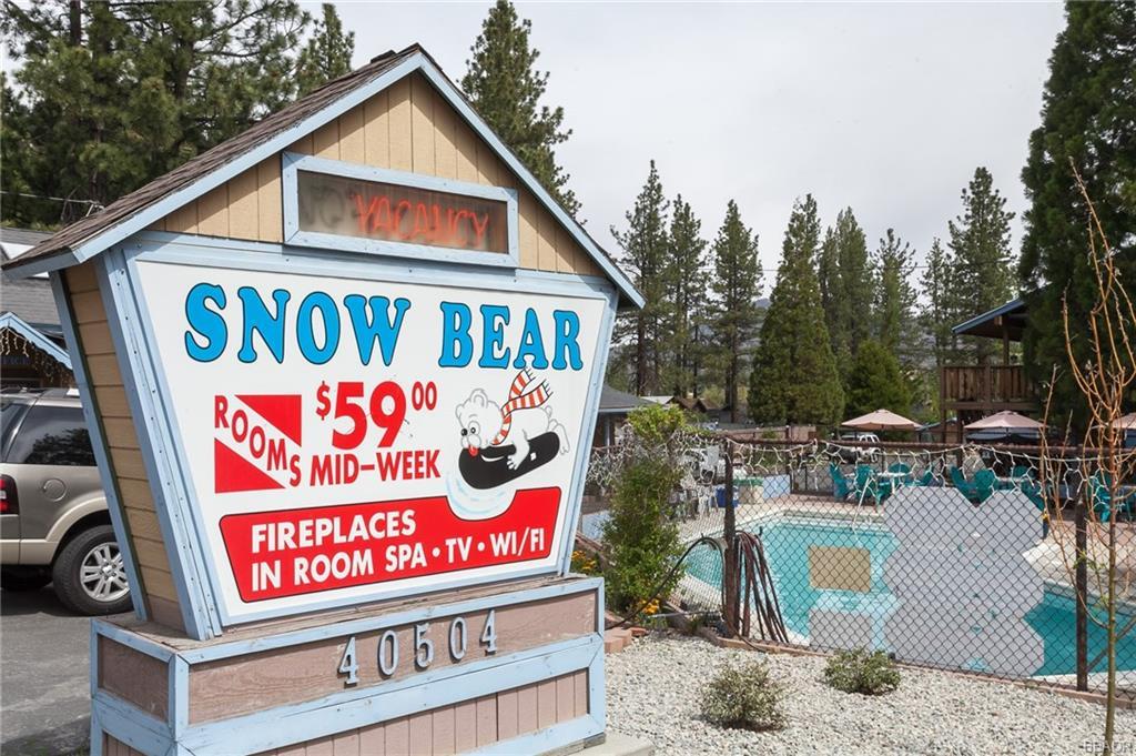 40504 Big Bear Boulevard, Big Bear Lake, CA 92315