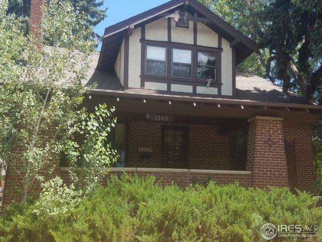 1360 Bellaire St, Denver, CO 80220