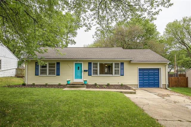 6430 Larsen Lane, Shawnee, KS 66203