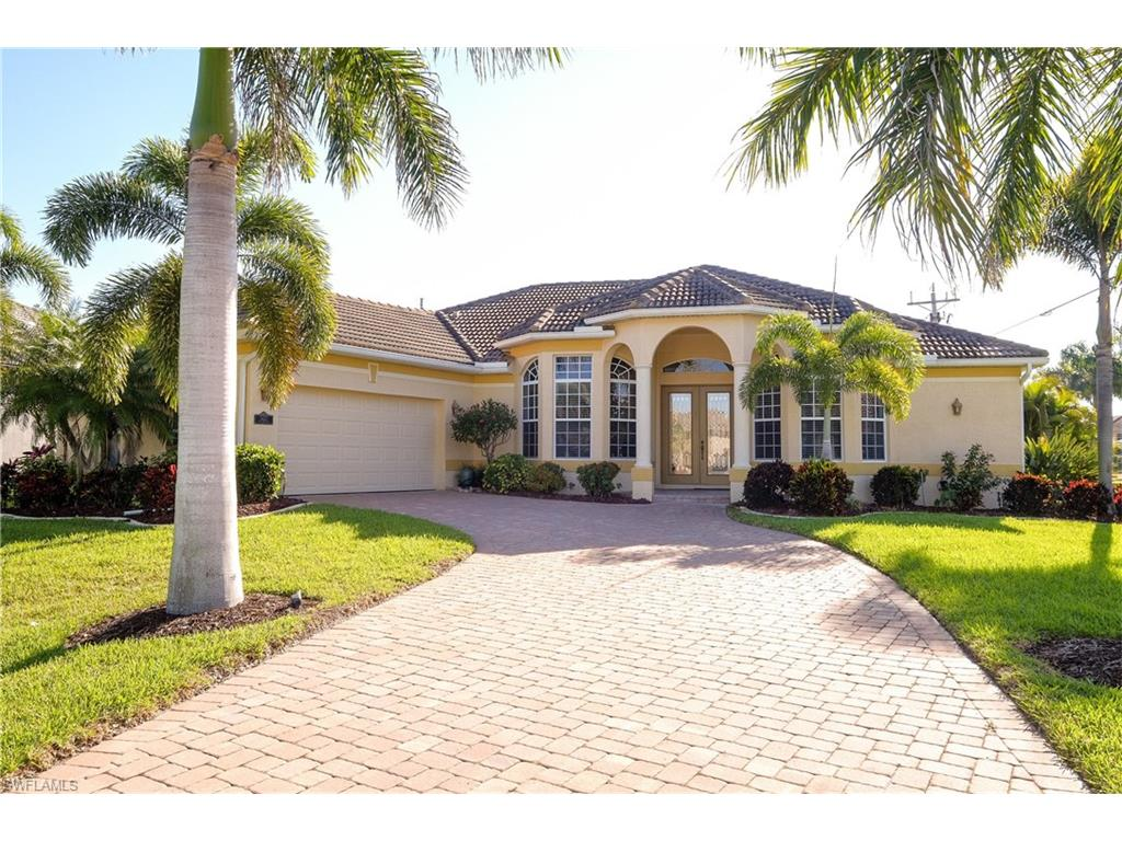 5427 SW 26th AVE, CAPE CORAL, FL 33914