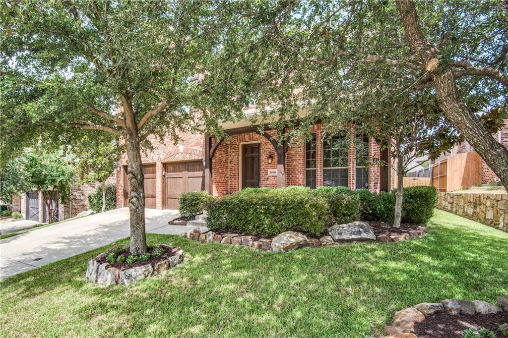1208 Shenandoah Drive, McKinney, TX 75071