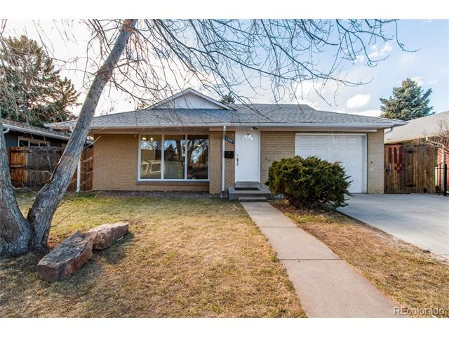 1709 Xenia Street, Denver, CO 80220
