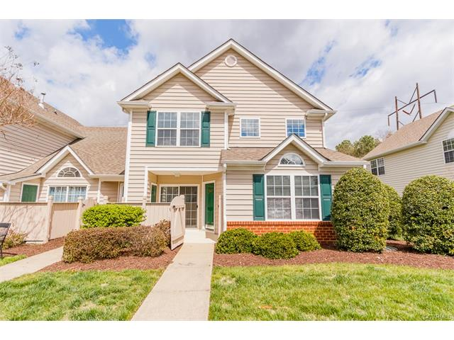 4664 Twin Hickory Lake Drive N/A, Glen Allen, VA 23059