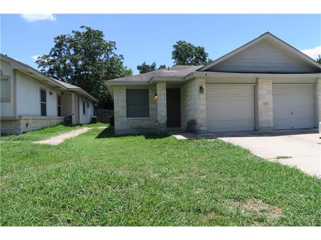1221 Armadillo Rd #A, Austin, TX 78745