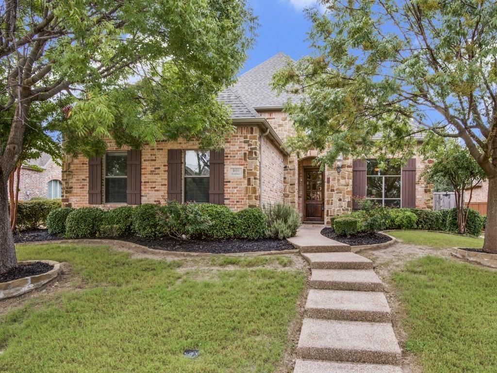 1604 Stratford Place, McKinney, TX 75071