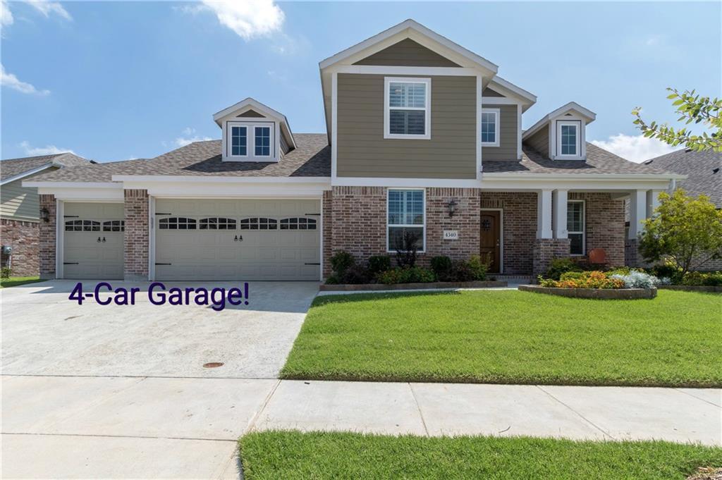 4340 Switchgrass Street, Celina, TX 75009