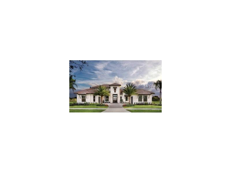 12120 MONTALCINO CIRCLE, WINDERMERE, FL 34786