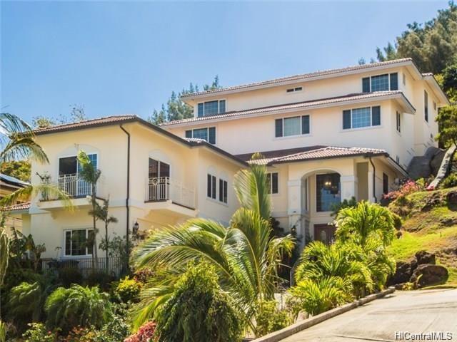 5520 Poola Street, Honolulu, HI 96821