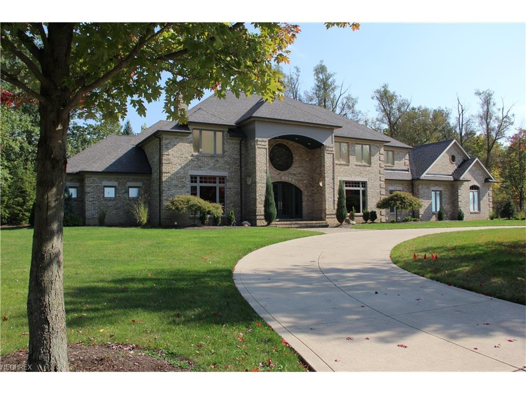 10 Brandon Ct, Moreland Hills, OH 44022